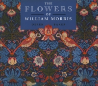 Click for further information on the The Flowers of William Morris book