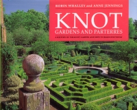 Click for further information on the Knot Gardens and Parterres book