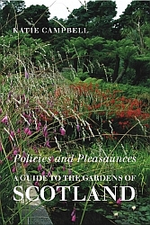 Click for further information on A Guide to the Gardens of Scotland